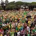 Mesmo com chuva a manifestação que pede a prisão de Lula realizada em Maringá foi um sucesso!