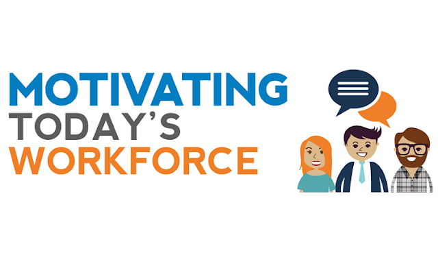 motivation and cohesion in today's workforce Workers' career decisions are dependent upon many factors with intrinsic work motivation as one of the core components therefore, examining intrinsic work motivation factors or dynamics serves as a pivotal point for the study of workers' decisions to remain in the job.