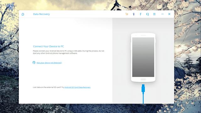 Cara Mengembalikan Data yang Terhapus di Android (Internal atau SD Card