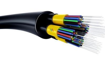 Inilah 5 Kelebihan Kabel Fiber Optik