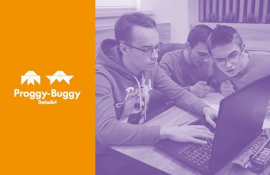 Олімпіада з програмування Proggy-Buggy Contest