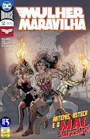 DC Renascimento: Mulher Maravilha #52
