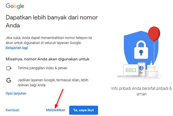Cara Buat Email Gmail Baru dengan Langkah Mudah
