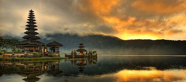 Préparer son voyage à Bali