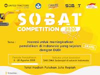 SOBAT Competition 2020