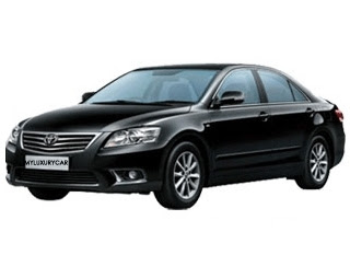 Sewa Mobil Medan My Luxury Car Rental