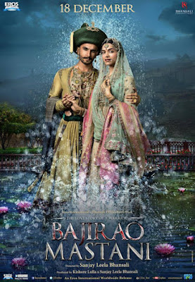 Bajirao Mastani 2015 Watch full hindi movie HD
