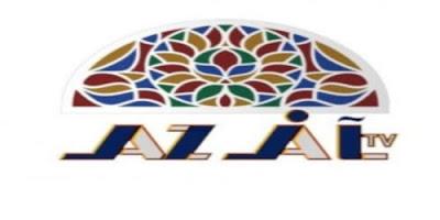 تردد قناة ازال الجديد  Channel Frequency azaal tv