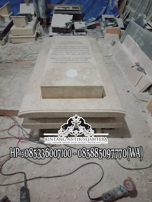 Model Kuburan Kristen Minimalis, Desain Kuburan Minimalis, Makam Kristen Modern