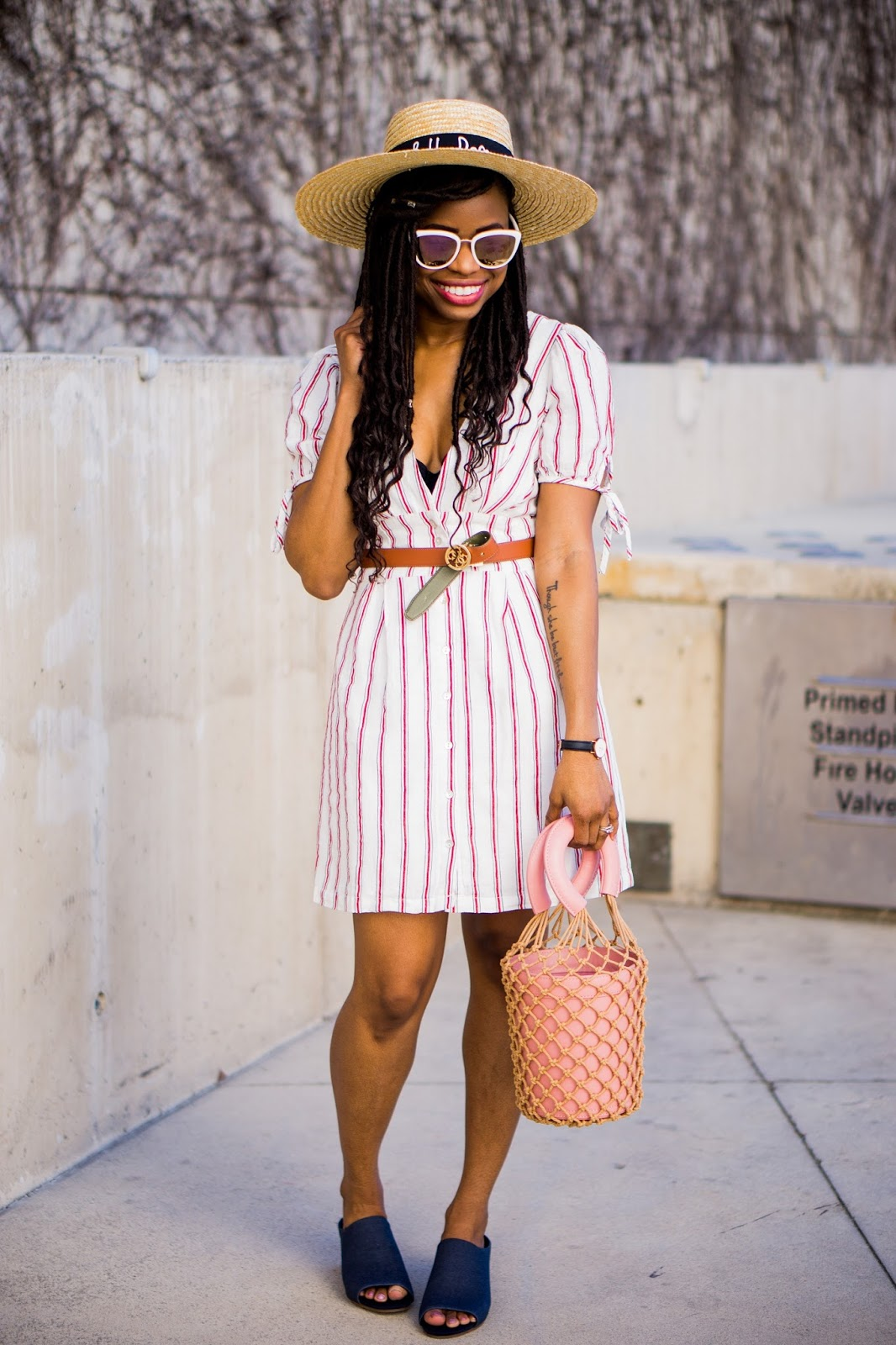 534ba9d0b98fd What to Wear to Spring Forward | Oh to Be a Muse