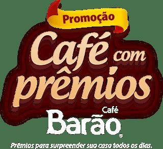 Promoção Café Barão 2019