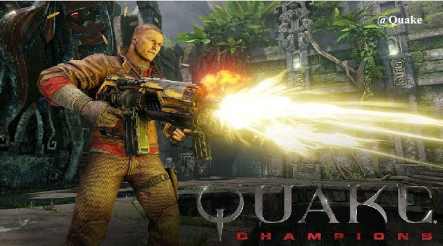 Quake - Top 10 Old PC Games That Are Still Worth Playing