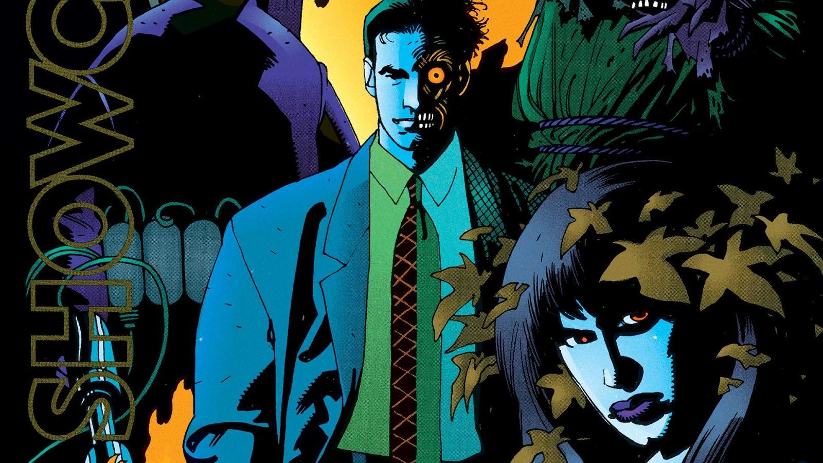 Revista Rage El Universo Dc De Mike Mignola