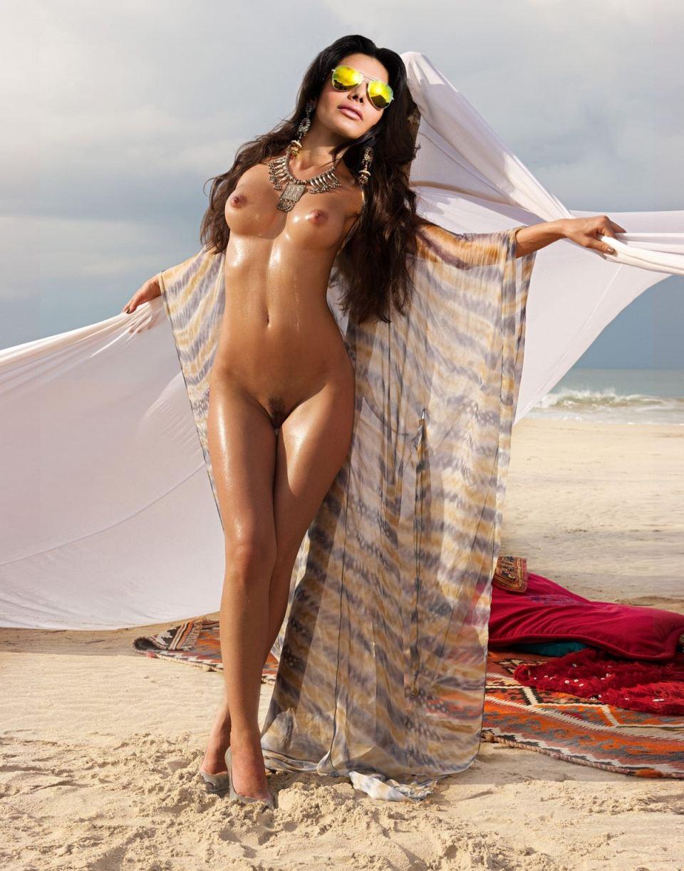 Porn Star Sherlyn Chopra
