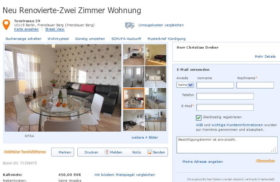 Zimmer Wohnung Karlsruhe Weststadt