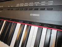 digital piano reviews under $500