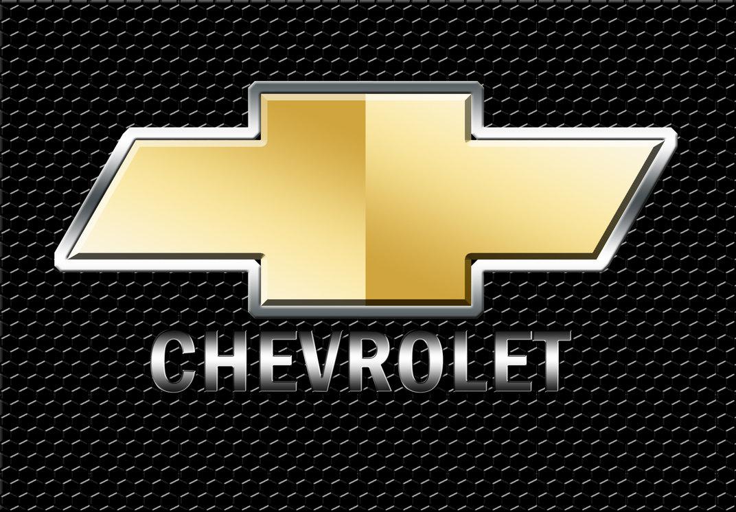 Chevrolet Logo Wallpaper