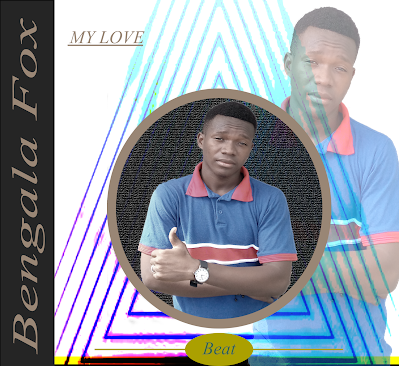 Bengela Fox - My Love (Prod. Melber Track) 2020 | Download Mp3