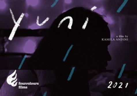 Buka 2021, Kamila Andini Hadirkan Film Yuni