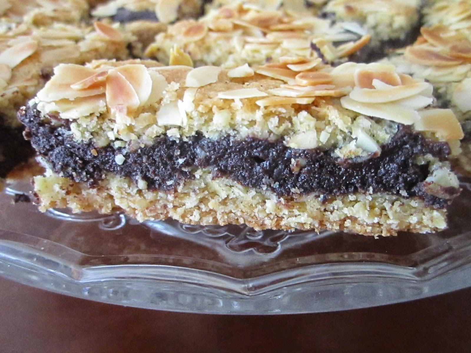 Biscuits chocolat avoine