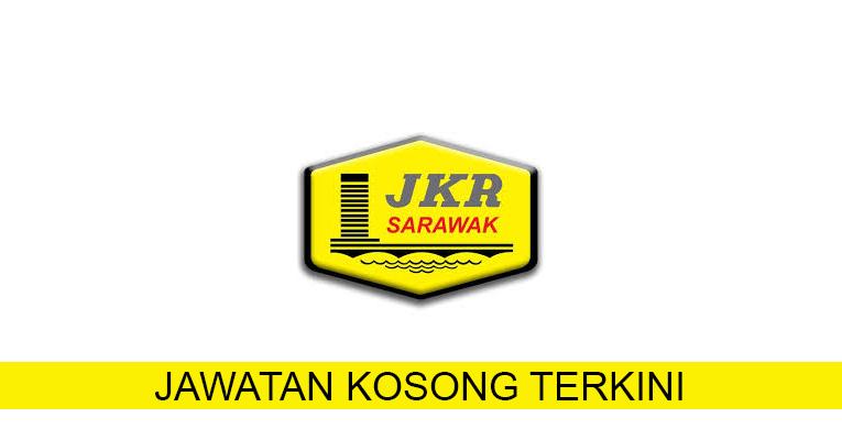 Kekosongan Terkini di Jabatan Kerja Raya (JKR) Sarawak
