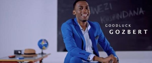 Goodluck Gozbert - Hauwezi Kushindana Video