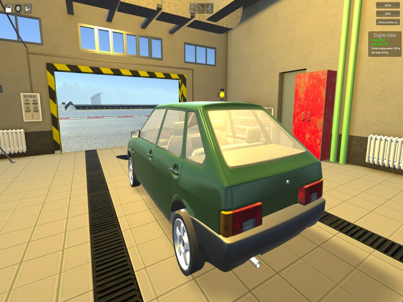 Car Tuner 2020 Highly Compressed Free Download