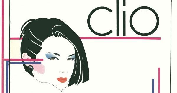 New Funk Classic Master: Clio - Faces (1985)