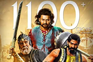 Download Baahubali 2 The Conclusion (2017) Full Movie in 720p