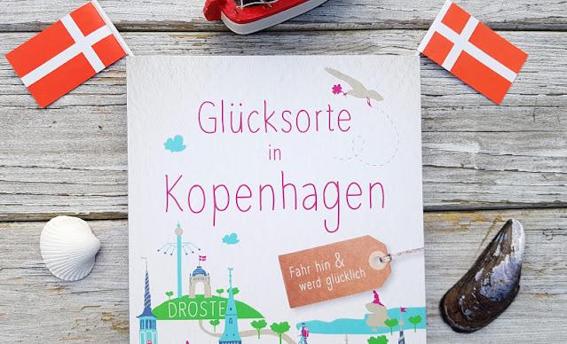 """""""Glücksorte in Kopenhagen"""" und Tipps für Dänemarks Hauptstadt für Familien mit Kindern. Mit Kind einen Besuch planen und tolle Erlebnisse gestalten!"""