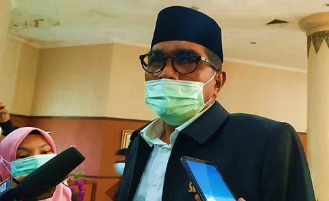 """""""Odol Armada"""" Penyebab Jalan Lintas Rusak, Komisi IV DPRD Riau Melakukan Kunjungan Observasi ke Sumut"""