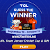 Guess IPL 2021 Winner and Win BIG Daily