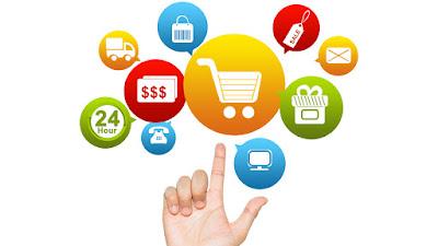 Bisnis Online Shop di Tengah Persaingan Ketat