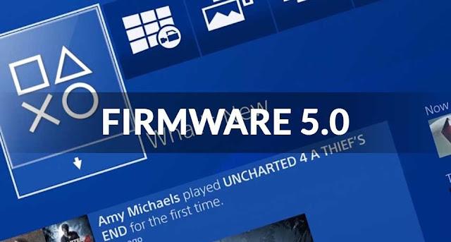 رصد تفاصيل تشير لقدوم أول معلومات تحديث 5.0 لجهاز PS4 إبتداء من الأسبوع المقبل