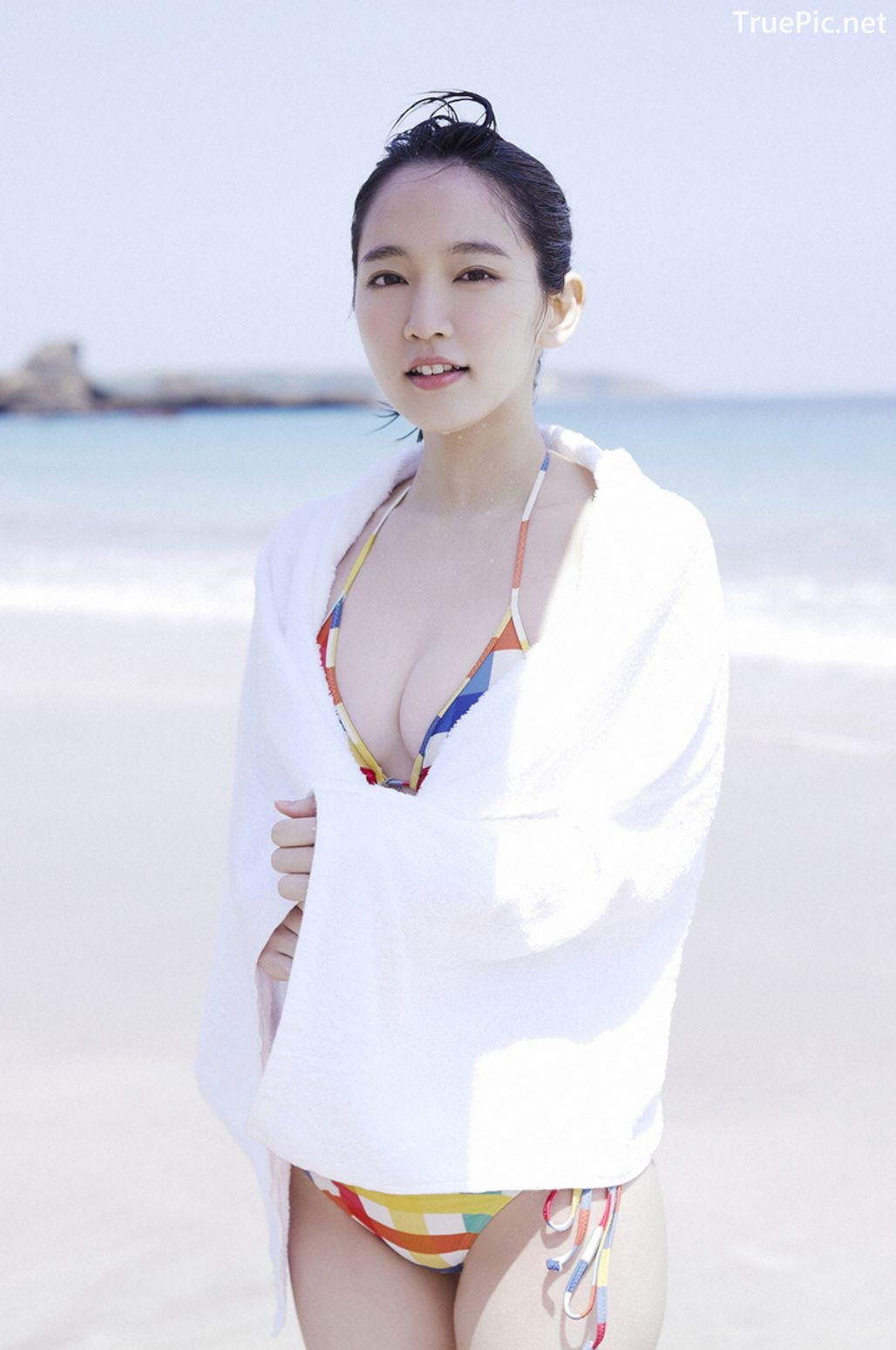Image-Japanese-Actress-And-Model-Riho-Yoshioka-Pure-Beauty-Of-Sea-Goddess-TruePic.net- Picture-8