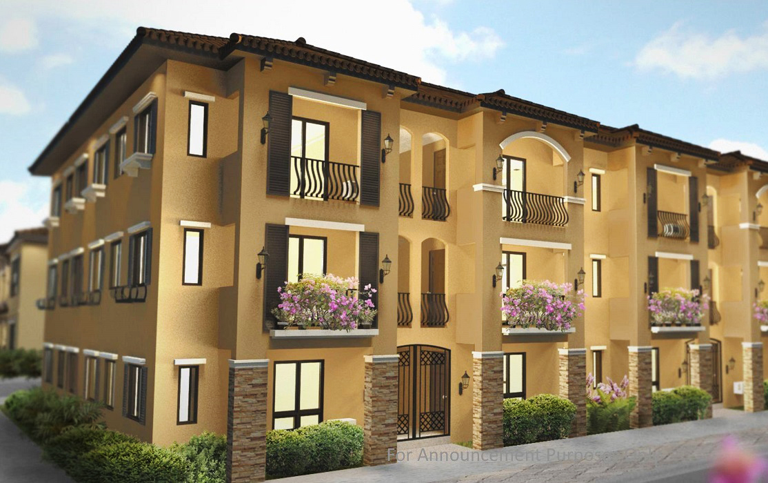 crown asia philippines valenza mansions one bedroom citipad condominium for sale sta rosa. Black Bedroom Furniture Sets. Home Design Ideas