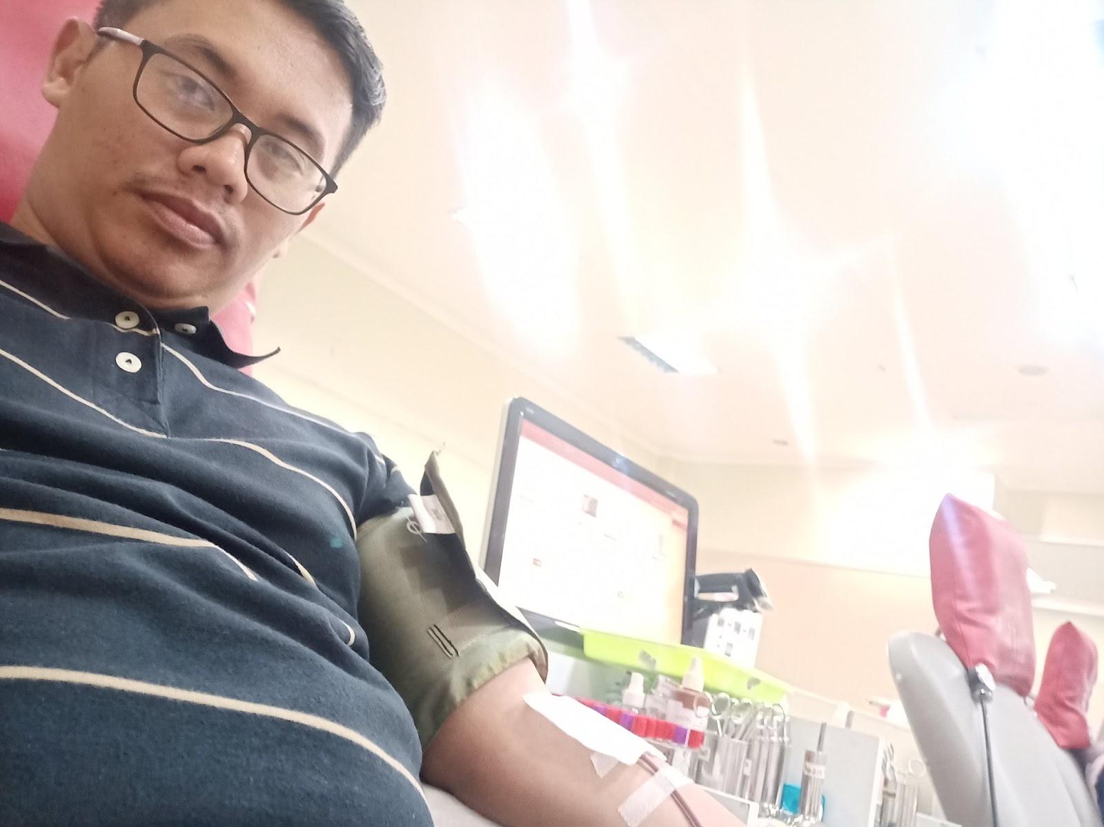 """""""RSUD Rekomendasikan Darah ke PKS, Mengapa Bukan ke PMI?"""""""