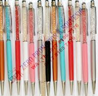Souvenir Pen besi Kristal Stylus