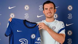 Chelsea Complete £50 Million Signing Of Left-Back Ben Chilwell