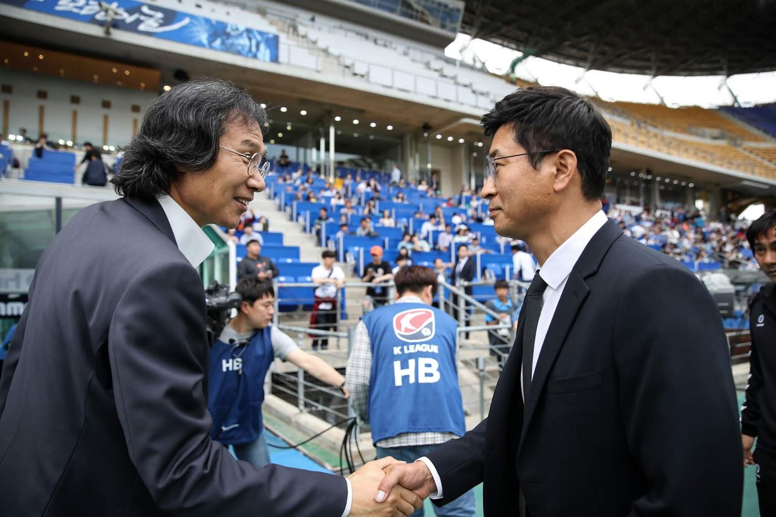 K League 1 East Coast Derby Preview: Ulsan Hyundai vs Pohang Steelers