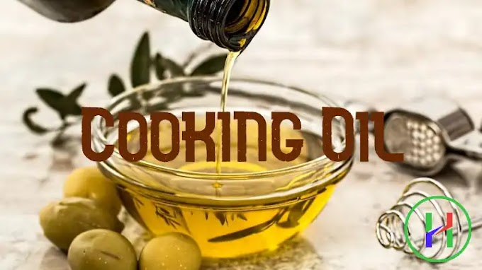The best and healthiest cooking oils for losing weight. Weight loss tips. | Healthy Life Blog