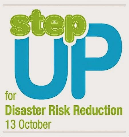 Hari Antarabangsa Untuk Mengurangkan Kemusnahan - International Day for Disaster Reduction (IDDR)