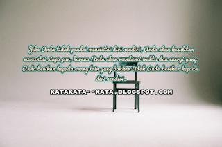 Kata Kata Bijak, buat Kuat dan Tegar untuk Suami Istri