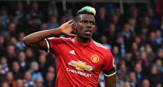 Transfer News: Paul Pogba Fuels Red Devils Exit Talk As He Ponders 'new Challenge'