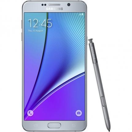 تخفيض على سعر جوال Samsung Galaxy Note 5 فى جرير اليوم