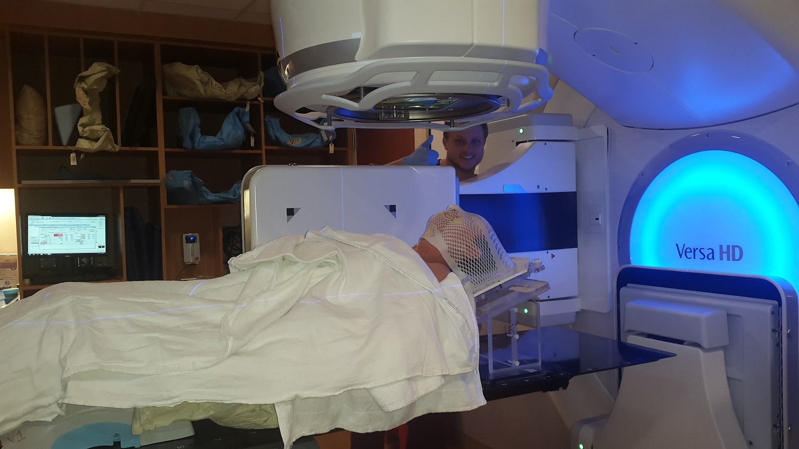 Que es mas fuerte la quimioterapia o radioterapia