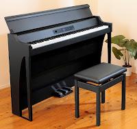 Korg G1 Air digital piano