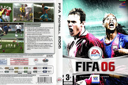 Free Download Game Fifa 2006 Full Version for Computer Laptop