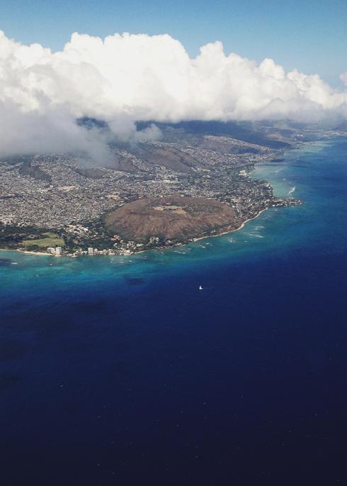 Honolulu Hawaii Flights