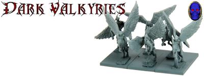 Dark Valkyries